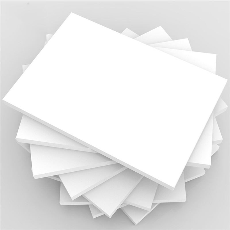 12mm 15mm 18mm White Rigid Pvc Foam Board for Advertisement