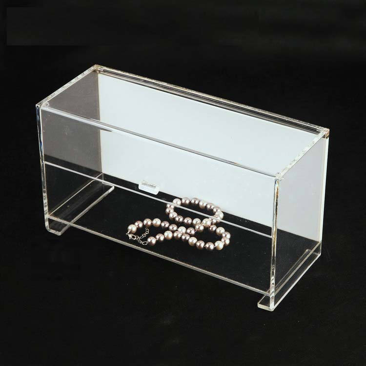 Clear Display Boxes And Cases