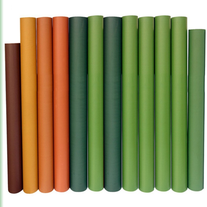 Hard And Reliable Multi-Utility Pvc Sheet for Grass Fence Lawn Turf