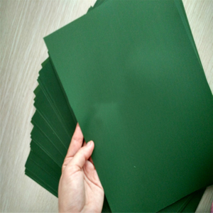 Thin Gauge Plastic Film Used for Artificial Turf Grass Carpets