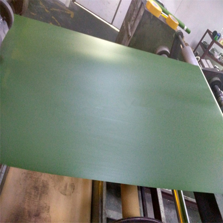 Turkish Market Hot Selling Plastic Green Sheet for Artificial Christmas Tree